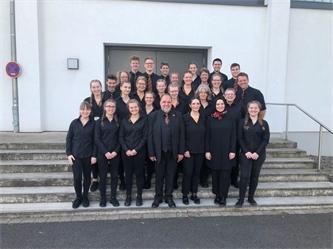 Schöne Töne Hagen Sieger beim 6. Deutschen Musikfest in Osnabrück