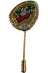 Ehrennadel 55 Jahre
